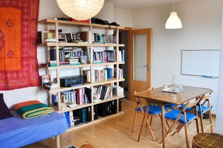 Apartamento a 100 m de las playas del Embalse - Apartment