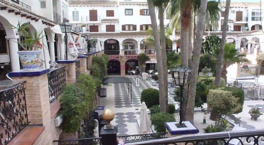 Villamartin apartment - San Miguel de Salinas - Byt