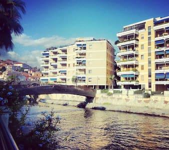 Appartamento con piscina privata - San Lorenzo al Mare