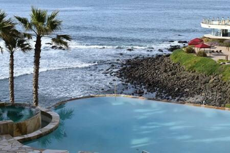 Rosarito Paradise Resort