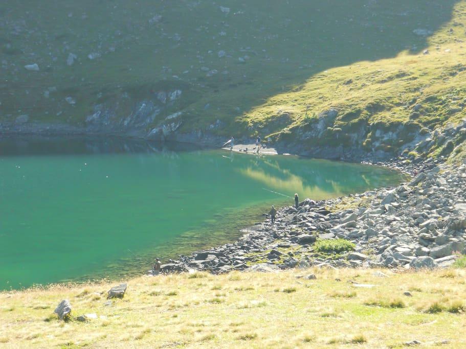 lago di chamole