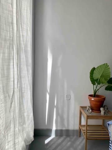 #1 Private Room in Vilanova Centre Close to Beach