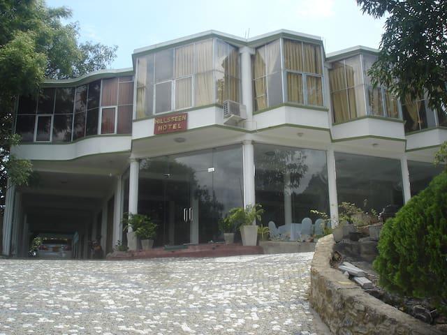 Hillseen Hotel