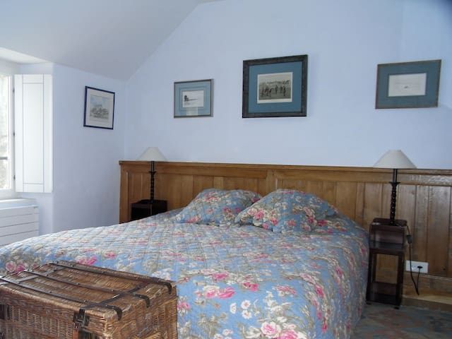 Chambre double - Bozouls - Bed & Breakfast