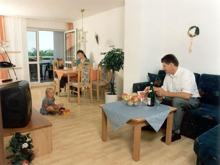 Sommerhof Rauber, (Immenstaad am Bodensee), Ferienwohnung Typ B 17, 45qm
