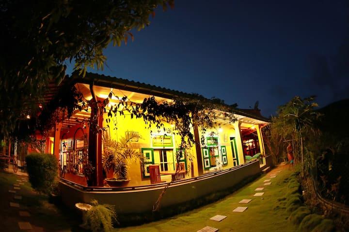 Tea Garden Holiday Inn 2