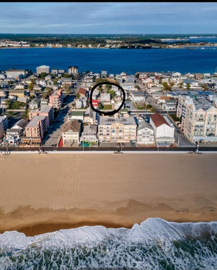 2 bedrooms condo in Ocean City, MD