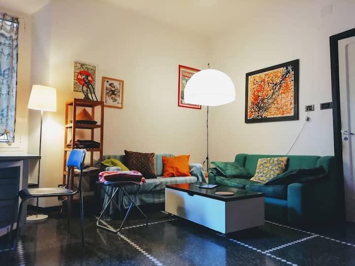 Casa di Elena - My cozy home in the Old Town