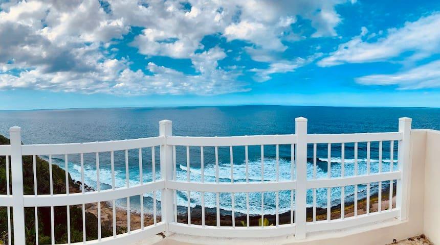 MarAlto Ocean View Apartments