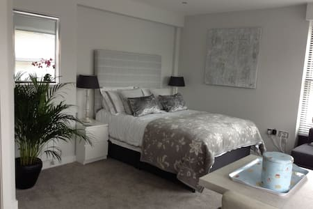 *NEW* luxury studio close to York Minster - York - Apartamento