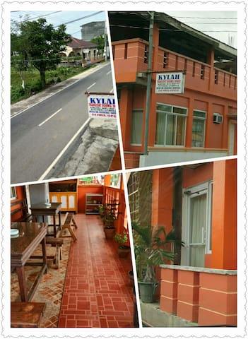 Kylah Pension House