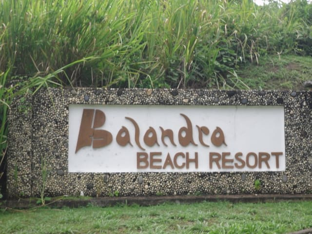 Balandra Beach Resort