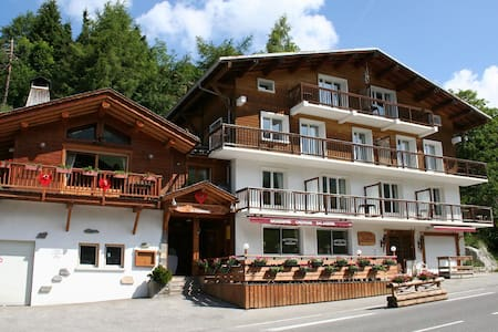 Appartement 4 pers WIFI GARAGE 300M DES PISTES - Le Grand-Bornand - Apartmen