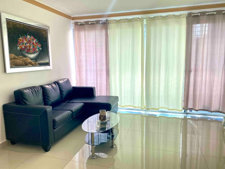 Apto. Completo (San Jeronimo IV) 3 bedroom