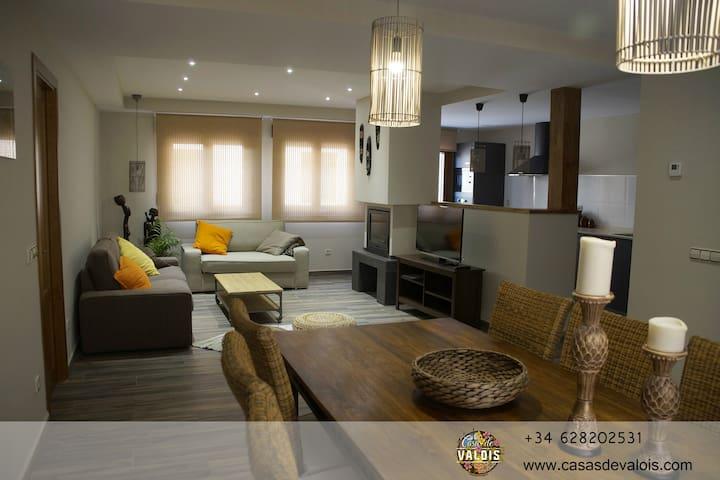 Nairobi - Hita - Apartamento