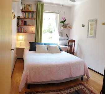 Lovely room in the heart of Malmö close Copenhagen