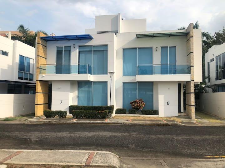 Casa de descanso en Girardot