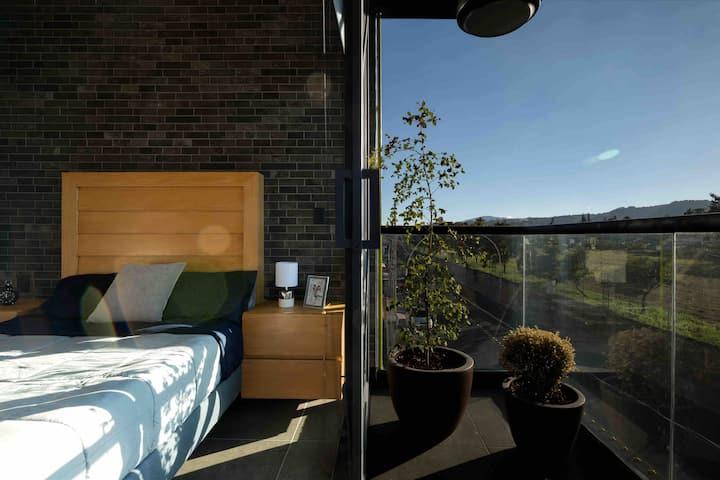 Loft Obas con balcón #6