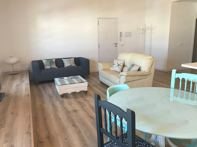 Apartamento en Cabo de Gata. Pueblo
