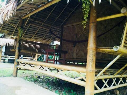 Baan Jingjai home stay