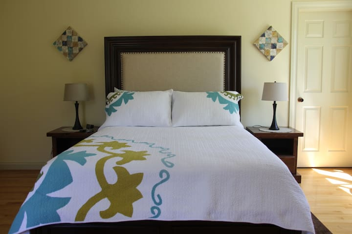 Serendib Bed and Breakfast