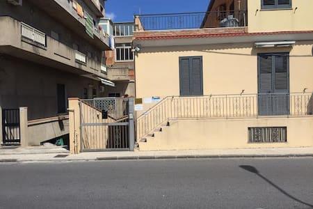 Casa vacanza Venetico Marina - Casa