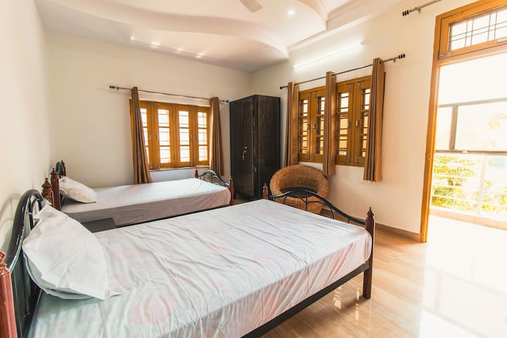Rishikesh Home with a Beautiful View
