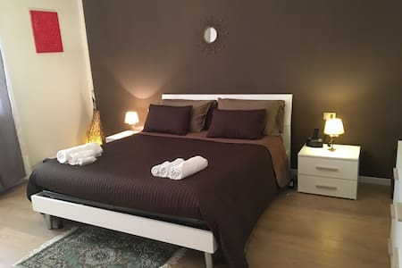 Two-room apartment in Treviglio - Treviglio - 公寓
