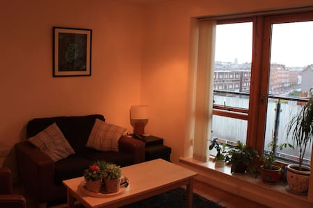 Amazing spot in the heart of Dublin - Apartment
