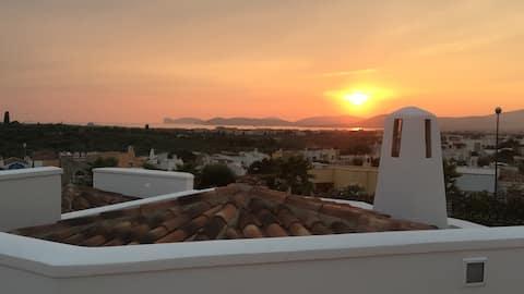 Tradičná vila | Alghero Sea View