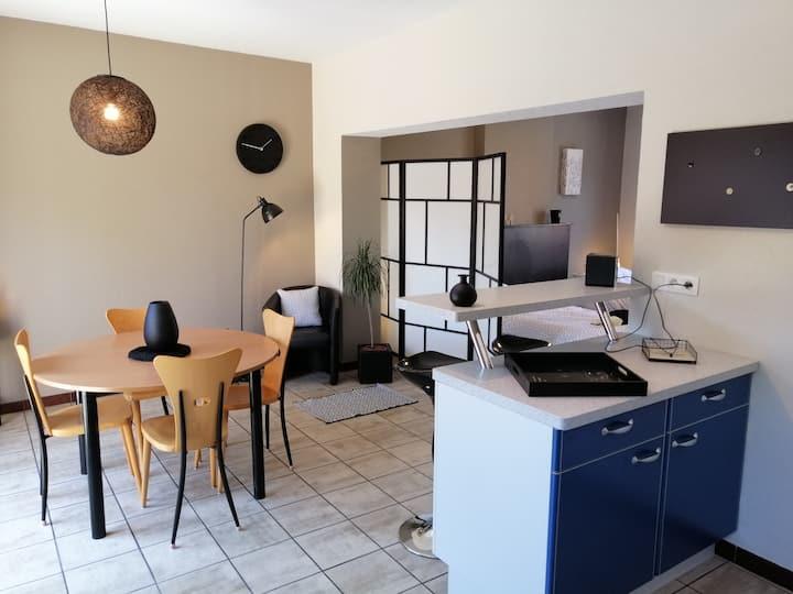 Studio tourisme et business 2 Pers. - Namur