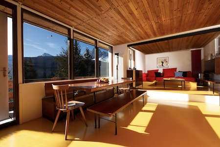 Chalét Dolomiti 430 ( sanificato )
