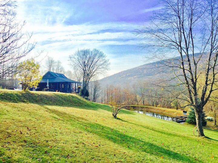 Thyme Cottage -  Winter Destination