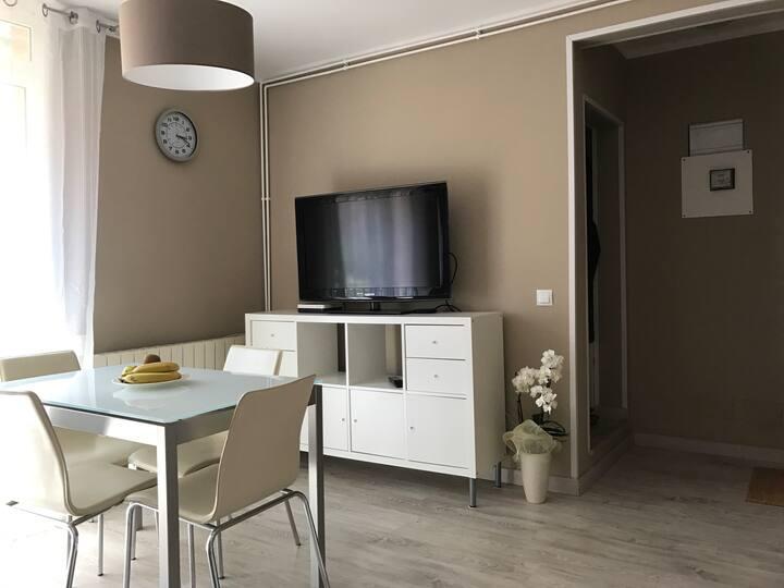 Квартира для вашей семьи