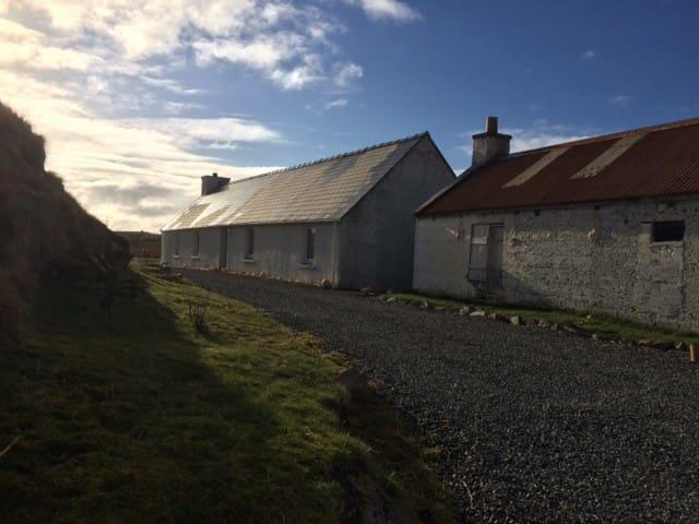 Taigh A' Chailich - Na h-Eileanan an Iar - Apartment