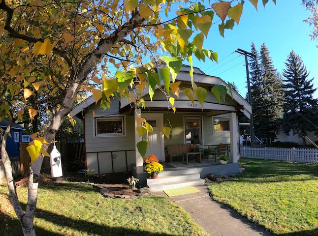 Bungalow just minutes from downtown Coeur d'Alene