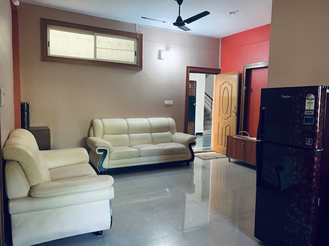 Saanvi's Guest house prime locality of Mysore