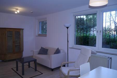 Modern und frisch in Velbert - Velbert - Flat
