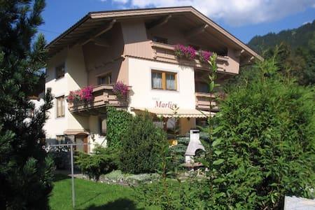 bezauberndes Apartment im Zillertal - Társasház