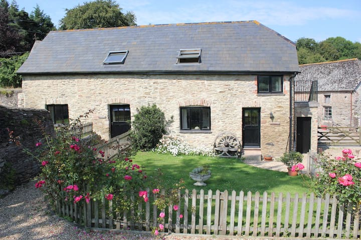 Allercott Cottages - Honeycott Cottage, sleeps 4