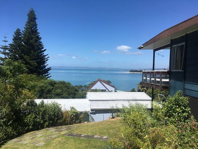 Kaharoa - Whangarei Heads - Apartment