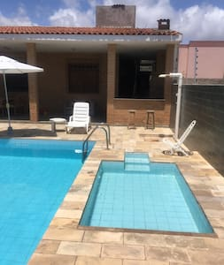 Casa Praia do Francês - Marechal Deodoro