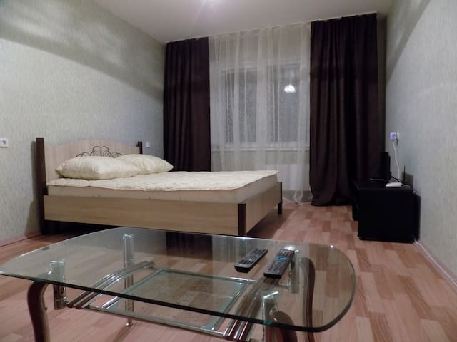 Однокомнатная квартира в новостройке - Ivanovo - Apartment