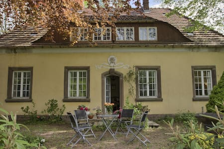 Beautiful cottage - Klipphausen
