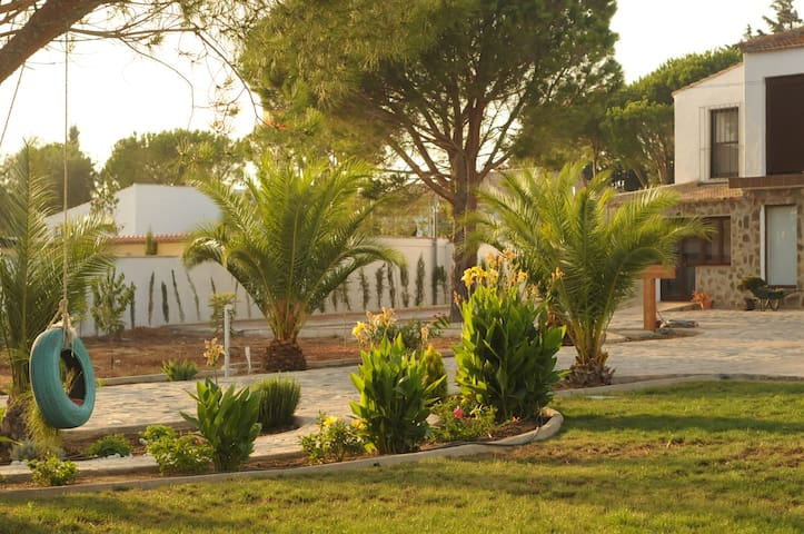 Habitación privada Chiclana de la Frontera (2pax) - Hozanejos - House