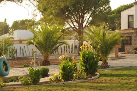 Habitación privada Chiclana de la Frontera (2pax) - Hozanejos - Talo