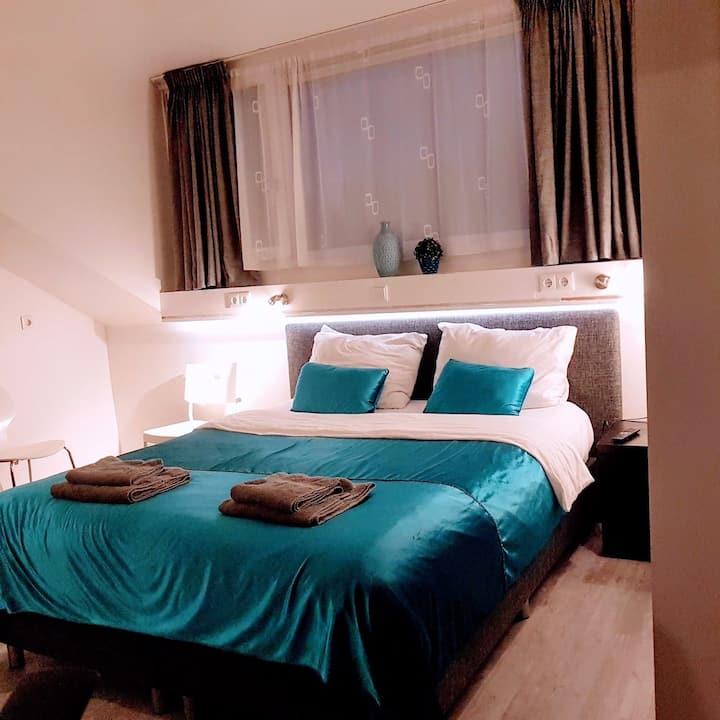 double room near Amsterdam