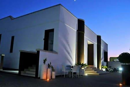 Accogliente b&b a pochi km dal mare - Minervino di Lecce - Bed & Breakfast