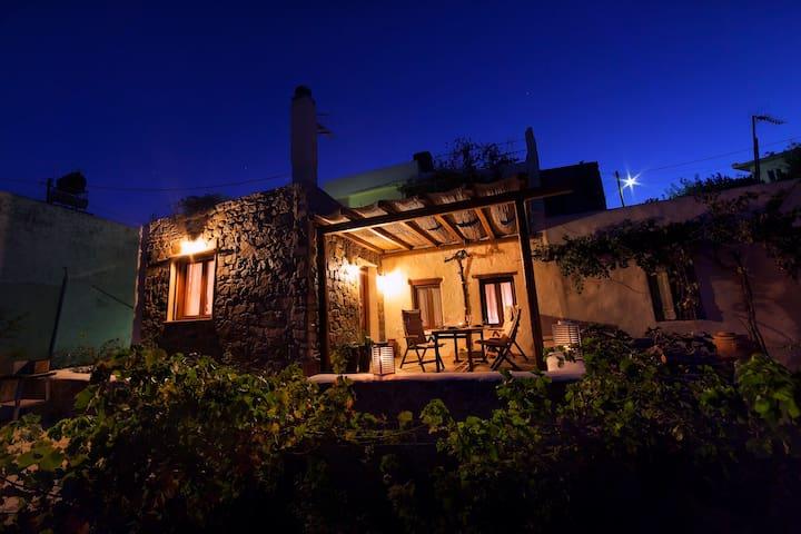 Villa Maria - Makry Gialos
