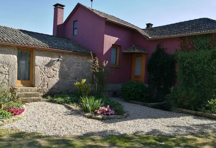 Casa rural - Tui - House